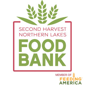 Second Harvest Northern Lakes Food Bank is the largest hunger-relief organization in the Northland. Each year it rescues and distributes close to six million pounds of food to people in need.